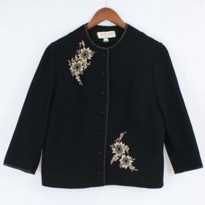 Vintage 60s Jacket